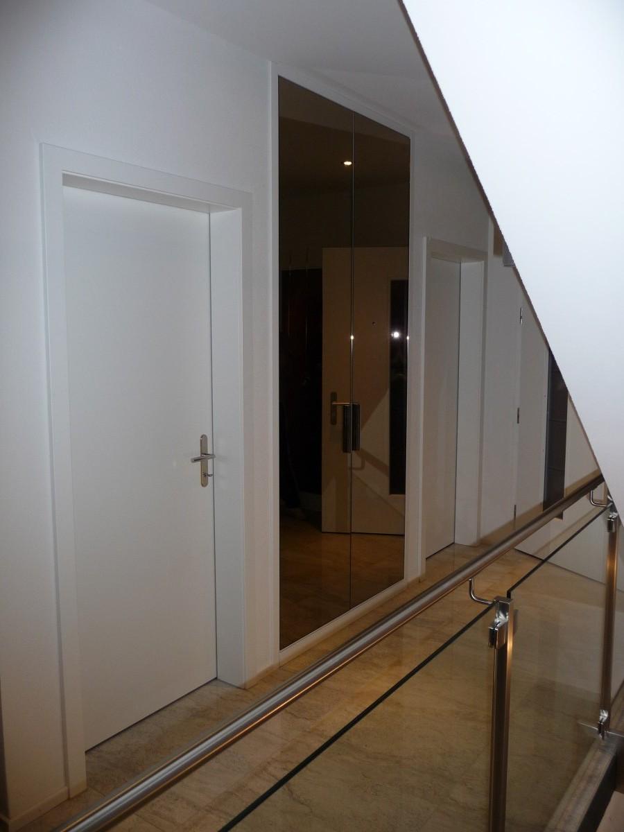 Mobile armadio per ingresso - Armadio a specchio ikea ...