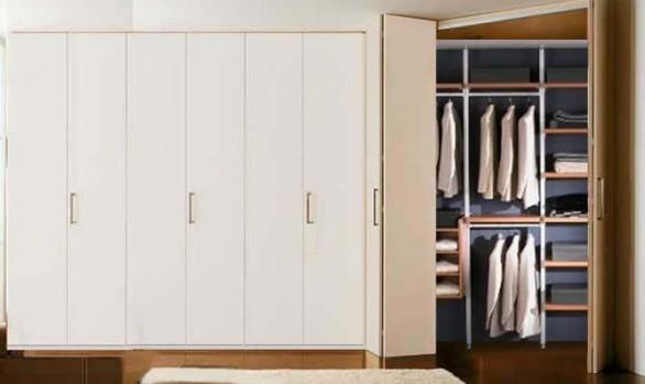 Cabina armadio - Progettazione cabina armadio ...
