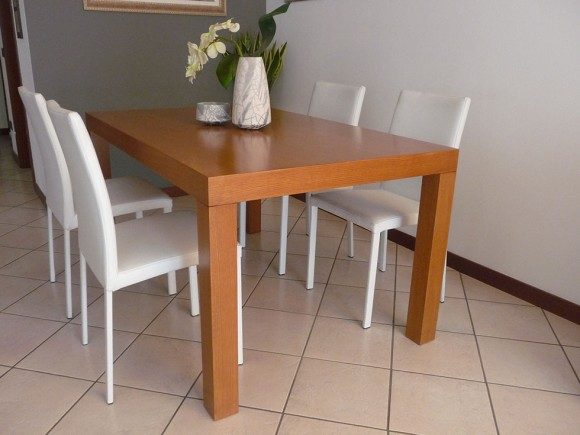 tavolo per sala